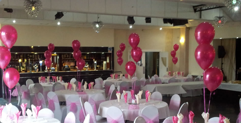 Crown Celebrations of Workington - Balloon & Party Specialists in Cumbria